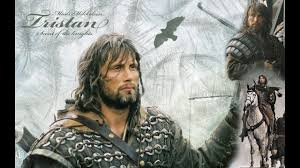 sir tristan king arthur the knights of the round table
