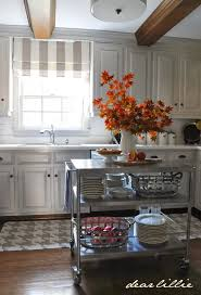 faux roman shade. Captivating Roman Shades For Kitchen And Dear Lillie Our Faux Shade