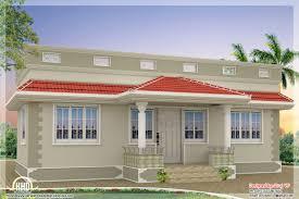 Small 2 Bedroom Homes One Bedroom House Plans Kerala3 Bedroom Single Floor House Plans