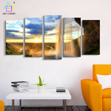 Paintings For Living Room Walls Compare Prices On Large Wall Pictures For Living Room Online