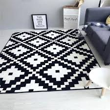 black and white tribal rug modern style kids black white tribal rug black and white tribal black and white tribal rug