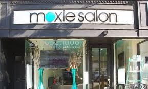 hair services moxie salon and spa