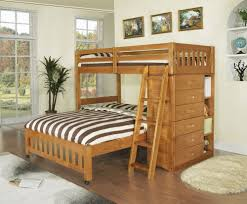 image of custom bunk beds shapes