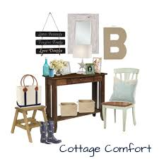 furniture for entryway. One Entryway Table Three Home Styles Furniture For