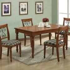 dining room chair with cushion round grey kitchen casters upholstered chairs wingback dining bench trestle cushions