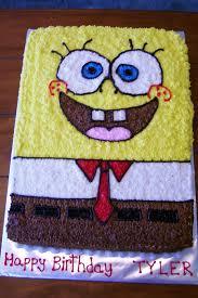 Spongebob Squarepants Cakecentralcom