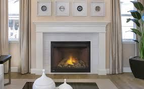 napoleon ascent x42 gx42 direct vent gas fireplace