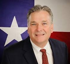 Sheriff Larry Smith | Rotary Club of South Tyler