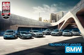 new car releases this yearBMW tech wins big at the 2017 Auto Express New Car Awards  Alphr