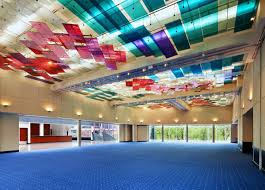Eureka Lighting 4256 Meetings And Events At Sheraton Vancouver Wall Centre Hotel