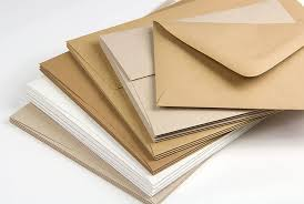 38 best chic kraft paper images on pinterest card stock, rustic Kraft Paper Cardstock Wedding Invitations pictures of the variety of kraft invitation envelopes blank and printed with custom designs from lci paper kraft cardstock wedding invitations