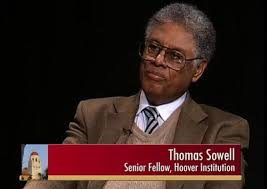 thomas sowell has estimated your intelligence combat  dr thomas sowell who did not realize the sour candy was going to be