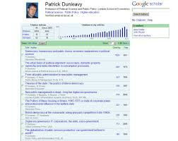 Google Scholar Citations Is Now Open To Everyone It Shows Great