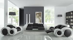 40 Modern Living Room Interior Design Ideas Gorgeous White Modern Living Room Ideas
