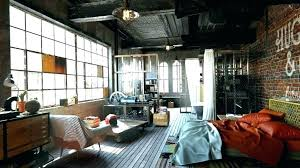 nyc apartment furniture. Industrial Loft Apartment Furniture Warehouse For Sale Design Ideas Masculine Nyc
