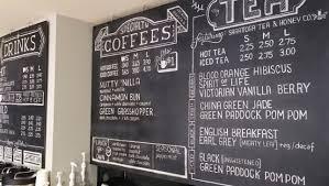 Chalk Board Menu Board The Best 8 Food Truck Menu Ideas 6 Costs Less Than 5 To Make