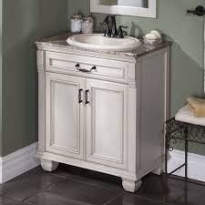 rustic white bathroom vanities. Fine Rustic Nice Distressed Bathroom Vanity U2013 Home Design Ideas For Rustic White  Vanities And H
