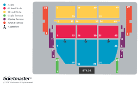 The Classic Center Seating Chart Congress Theatre Eastbourne Tickets Schedule Seating