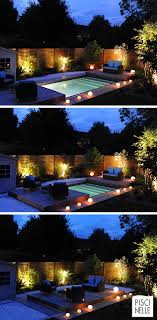 Lighting Around Pool Deck Need Ideas For Lighting Your Outdoor Deck Learn The Best