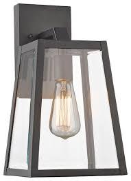 outdoor lighting wall sconces. chloe lighting, inc. - leodegrance wall sconce, black outdoor lights and lighting sconces w
