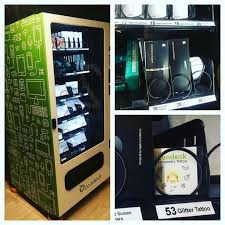 How To Cheat A Vending Machine Enchanting Hack 48 Zendesk's IT Vending Machine Envoy