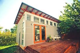 Modern Prefab Shed Kits Office Backyard Sheds Studios Storage Home