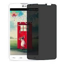LG L80 Screen Protector Hydrogel ...