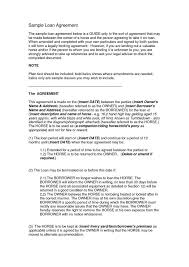 loan and security agreement template. Loan and Security Agreement Template Lovely 25 Lovely Collection