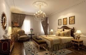gorgeous bedrooms. choosing chandeliers in bedrooms : gorgeous bedroom design with dark brown bed frame designed headboard o