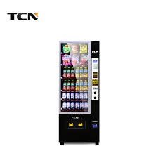 Mini Vending Machines For Sale New China Tcn Hot Sales 48 Hours SelfService Automatic Mini Vending