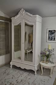 Shabby Chic Bedroom Uk This Stunning Shabby Chic French Armoire Has Been Kept Clean And