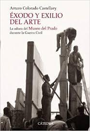 By Arturo Colorado - exodo y exilio del arte/ Art Exedus and Exil ...