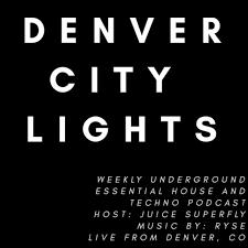 City Lights Podcast Denver City Lights Podcast Gorilla 9ine Gaming Listen Notes