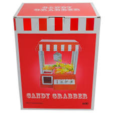 Sweet Vending Machine Argos Impressive Candy Grabber IWOOT