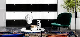 Modular Bedroom Furniture Systems Usm Modular Furniture Usm