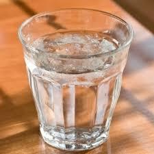 コップ一杯の水-ニコニコミュニティ