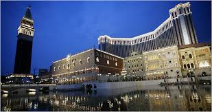 Image result for The Venetian Macao Macau, Cina