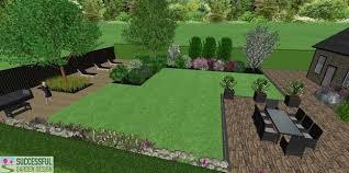 Online Garden Design Courses Inspiration Contemporary Garden Design SGD Student Tessa Marshall