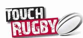 Resultado de imagen de rugby touch