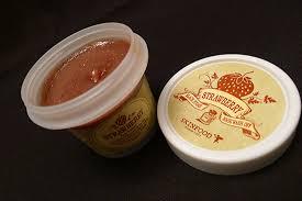 """[Skinfood] Black Sugar Strawberry Mask Wash off 100g""的图片搜索结果"