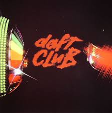 <b>Daft Punk</b> - Daft <b>Club</b> (2003, Vinyl) | Discogs