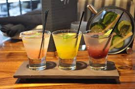 The Chart House South Lake Tahoe Lake Tahoe Drink Of The Week Chart Houses Tableside Mojito