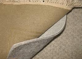 how long do rug pads last