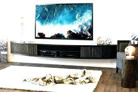 floating entertainment center ikea white wall mount e