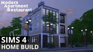 modern restaurant building.  Building Throughout Modern Restaurant Building
