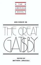 understanding the great gatsby a novel by f scott fitzgerald a new essays on the great gatsby the american novel