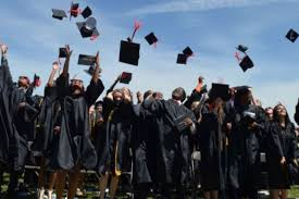 For Almost Half Of Memphis Graduates Formal Education Ends After