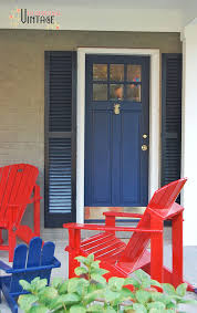 back porch shutters color modern masters front door paint in elegant black back