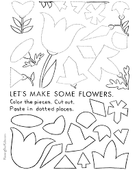 Easter Crafts Coloring Pages 6 Free Printable Coloring Pages For