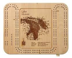 Long Lake Ny Depth Chart Long Lake Lifestyle Manhattan Island New York City Queens County Ny Cribbage Board 9 X 12 In Laser Etched Wood Nautical Chart And